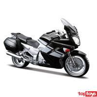 Mô tô Yamaha FJR 1300 tỉ lệ 1:12