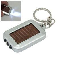 Móc khóa đèn pin năng lượng mặt trời