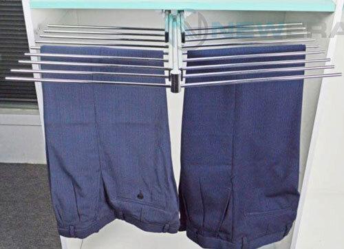 Móc treo quần áo NewEra NE1367.650