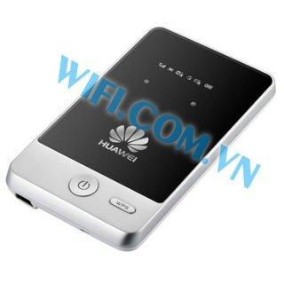 Modem Huawei E5830C (E583C) - 7.2Mbps ,  Wifi