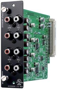 Module đầu vào TOA D-971R