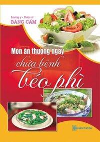 Món Ăn Thường Ngày Chữa Bệnh Béo Phì - Bàng Cẩm
