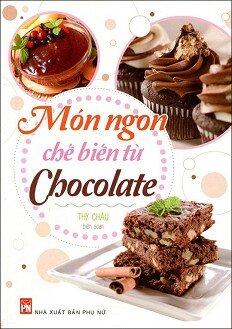 Món Ngon Chế Biến Từ Chocolate