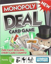 Monopoly Deal Pack