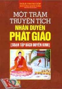Một Trăm Truyện Tích Nhân Duyên Phật Giáo