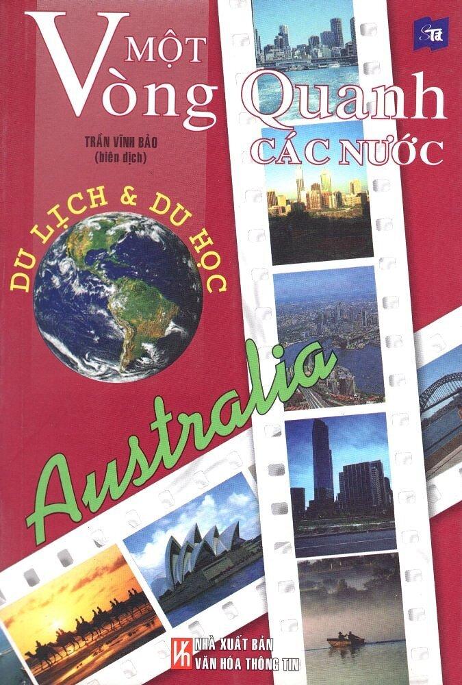 Một Vòng Quanh Các Nước - Australia