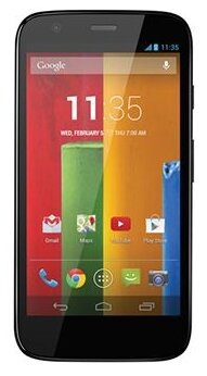 Motorola Moto G - 8GB