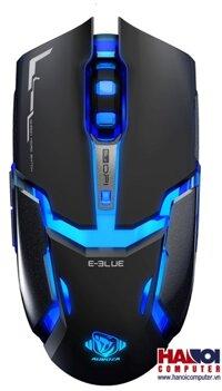 Mouse Eblue Game Auroza Type G EMS 607BKAA-IU