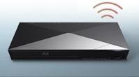 Đầu phát đĩa Sony Bluray BDP S5200