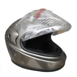 Mũ bảo hiểm Andes 555 Trơn