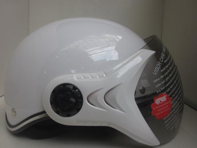 Mũ bảo hiểm có kính GRS A33