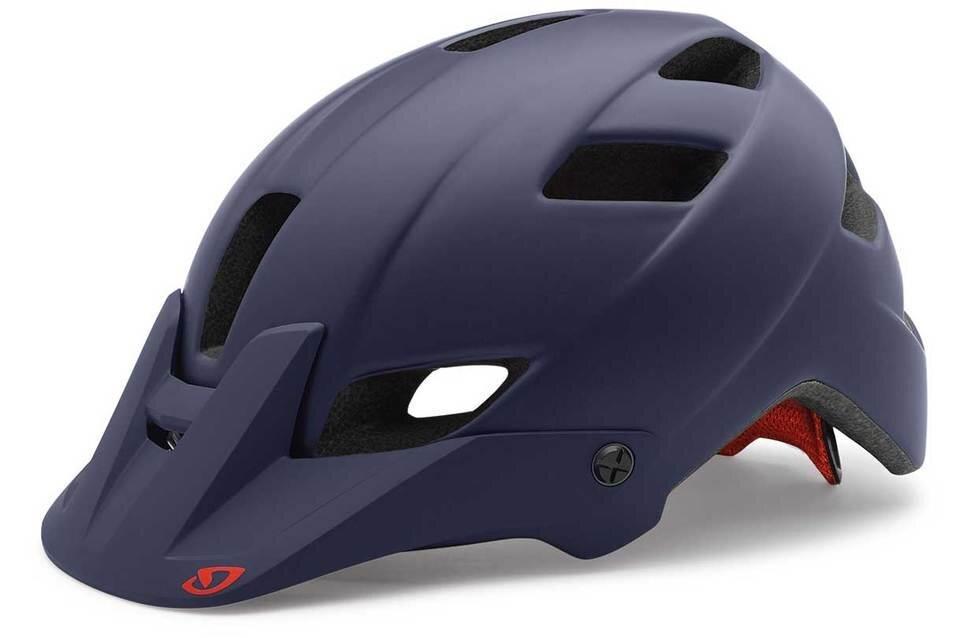 Mũ bảo hiểm Giro Feature