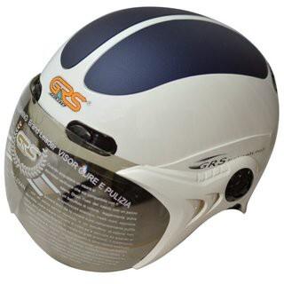Mũ bảo hiểm GRS A102K – nhám, 2 màu