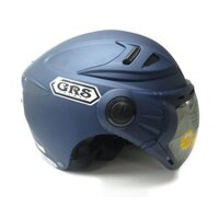 Mũ bảo hiểm GRS A966K - nhám