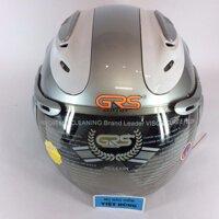 Mũ bảo hiểm phản quang GRS A913K