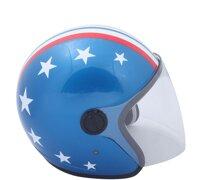 Mũ bảo hiểm Protec Racing