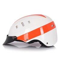 Mũ bảo hiểm Protec Rosa 2 màu