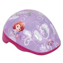 Mũ bảo hiểm trẻ em Frozen DCE41195-Q