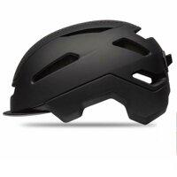Mũ bảo hiểm xe đạp Bell Hub