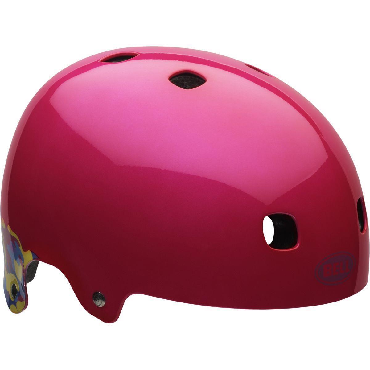 Mũ bảo hiểm xe đạp Bell Segment JR