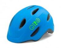 Mũ bảo hiểm xe đạp Giro Scamp