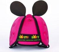 Mũ Bảo Hộ Cho Bé Tập Đi Safety Baby