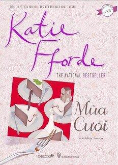 Mùa cưới - Katie Fforde