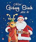 Mùa Giáng Sinh diệu kì - Nhiều tác giả