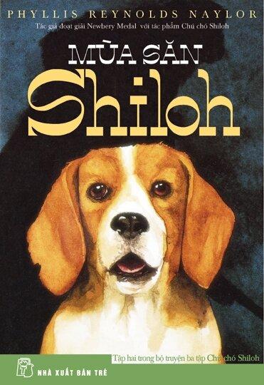 Mùa săn Shiloh - Phyllis Reynolds Naylor