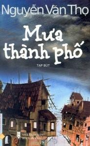 Mưa thành phố – Nguyễn Văn Thọ