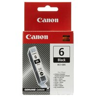 Mực in Canon BCI-6BK