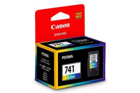 Mực in Canon CL741 (CL-741) - Dùng cho máy Canon MG2170, MG3170, 4170