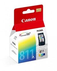 Mực in Canon CL811 (CL811M) - Dùng cho máy Canon MX-328 , IP2770, MP276, MX347, MX357