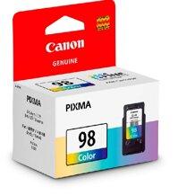 Mực in Canon CL98 - Dùng cho máy Canon E500, E510, E600
