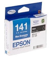 Mực in Epson 141 Black Ink Cartridge