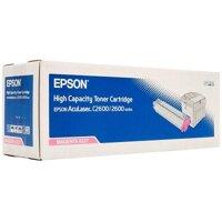 Mực in Epson S050227 Magenta - Dùng cho máy in: Epson ACULASER C2600