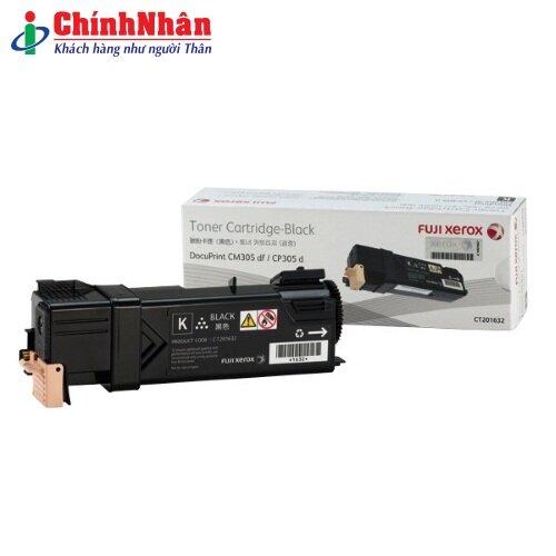 Mực in Fuji Xerox CT201632 Black Toner Cartridge (CT201632)