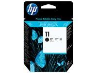 Mực In HP 11 Black OfficeJet C4810A