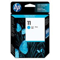 Mực in HP 11 Cyan Ink Cartridge (C4836A)