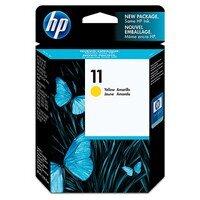 Mực in HP 11 Yellow Ink Cartridge (C4838A)