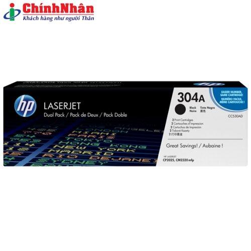 Mực In HP 304A Color LaserJet