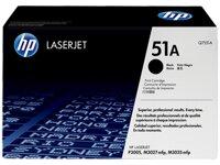 Mực in HP 51A (Q7551A ) - Mực máy in laser P3005, M3070, M3035
