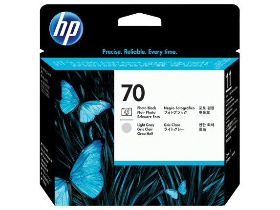 Mực In HP 70 Color DesignJet C9407A