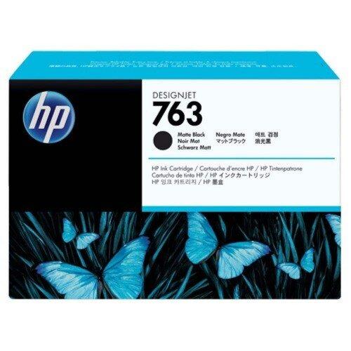 Mực In HP 763 Color DesignJet CN072A