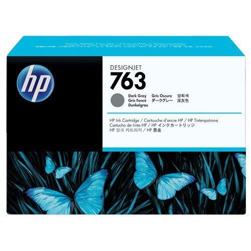 Mực In HP 763 Color DesignJet CN073A