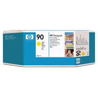Mực in HP 90 400-ml Cyan Ink Cartridge (C5061A)