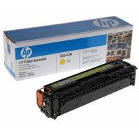 Mực in HP CB542A - Dùng cho máy in HP Color LaserJet CM1312, CP1215, CP1515n, CP1510, CP1518