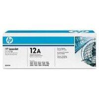 Mực in HP Q2612A - Dùng cho máy HP 1010, 1020, 3015, 3050, 3055, 3020, 3030, 1319F