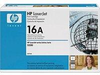 Mực in HP Q7516A - Dùng cho máy HP Laserjet 5200, 5200N, 5200TN