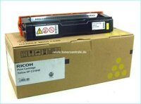 Mực in Laser Color Ricoh 406355 - Màu 406354/ 406355/ 406356